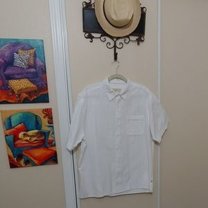 The Territory Ahead 100%Cotton button up L